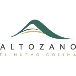 Altozano Nuevo Colima